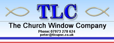 TLC - The Church Windows Company